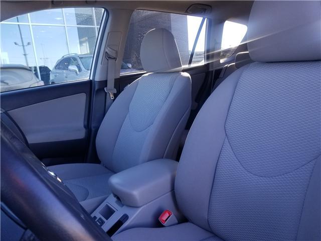 2011 Toyota RAV4 Limited (Stk: N1545) in Saskatoon - Image 13 of 24