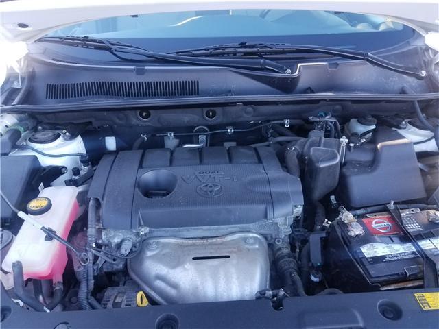 2011 Toyota RAV4 Limited (Stk: N1545) in Saskatoon - Image 8 of 24