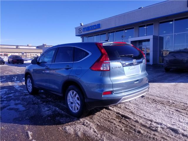 2016 Honda CR-V EX-L (Stk: H1546) in Saskatoon - Image 2 of 26
