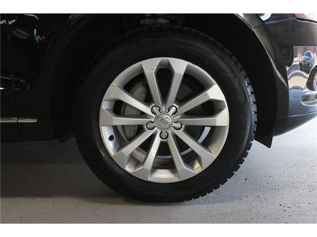 2015 Audi Q5 2.0T Progressiv (Stk: 051600) in Vaughan - Image 2 of 30