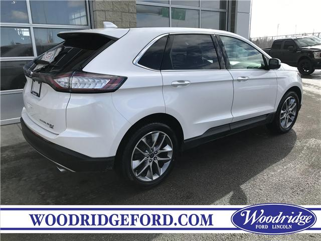 2016 Ford Edge Titanium (Stk: J-2534A) in Calgary - Image 3 of 20