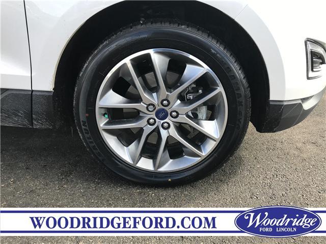 2016 Ford Edge Titanium (Stk: J-2534A) in Calgary - Image 5 of 20