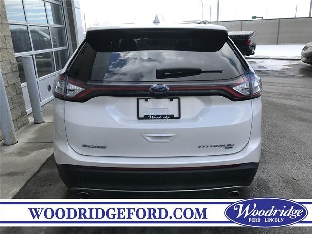 2016 Ford Edge Titanium (Stk: J-2534A) in Calgary - Image 6 of 20