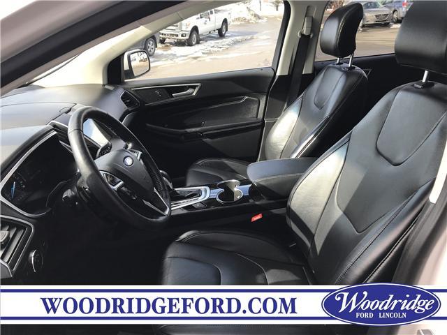 2016 Ford Edge Titanium (Stk: J-2534A) in Calgary - Image 8 of 20