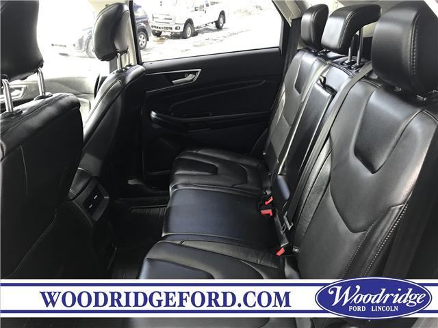 2016 Ford Edge Titanium (Stk: J-2534A) in Calgary - Image 9 of 20