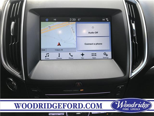 2016 Ford Edge Titanium (Stk: J-2534A) in Calgary - Image 11 of 20