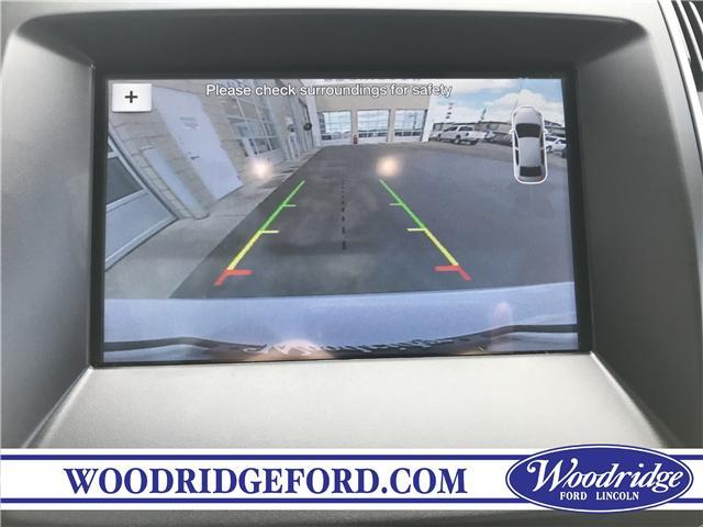 2016 Ford Edge Titanium (Stk: J-2534A) in Calgary - Image 13 of 20