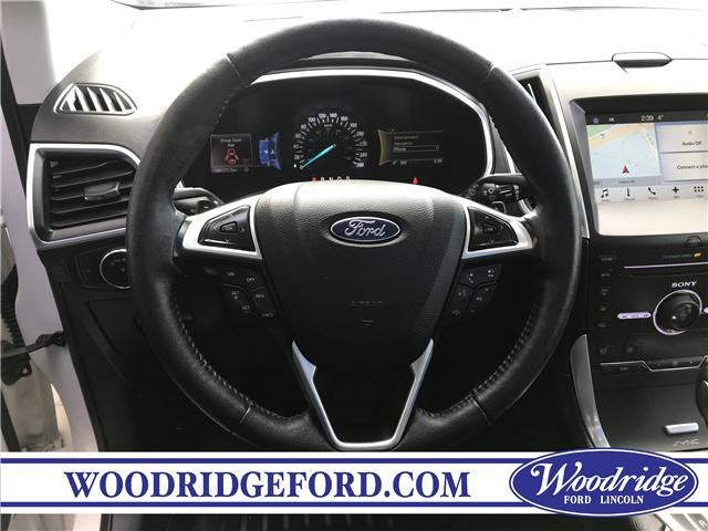 2016 Ford Edge Titanium (Stk: J-2534A) in Calgary - Image 14 of 20