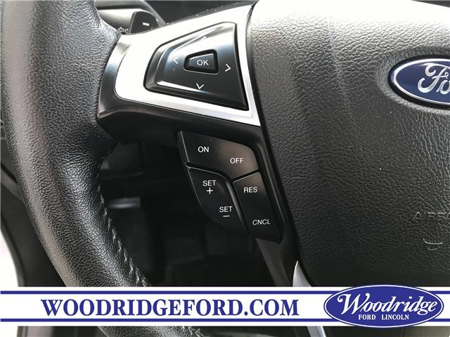 2016 Ford Edge Titanium (Stk: J-2534A) in Calgary - Image 16 of 20