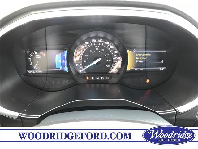 2016 Ford Edge Titanium (Stk: J-2534A) in Calgary - Image 19 of 20