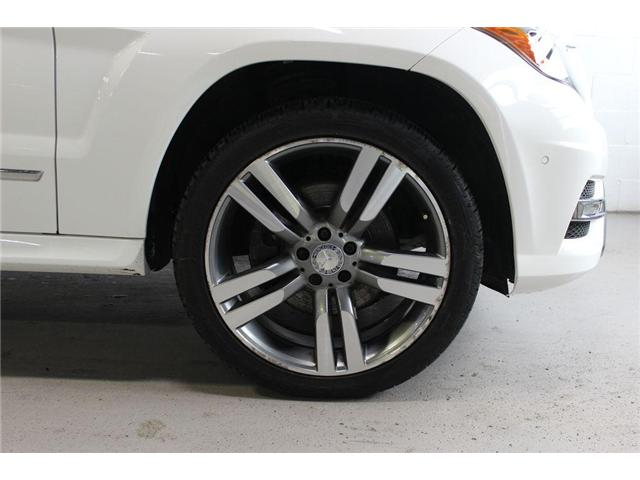 2015 Mercedes-Benz Glk-Class Base (Stk: 381135) in Vaughan - Image 2 of 30