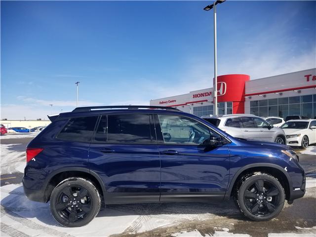 2019 Honda Passport Touring (Stk: 2190643) in Calgary - Image 2 of 10