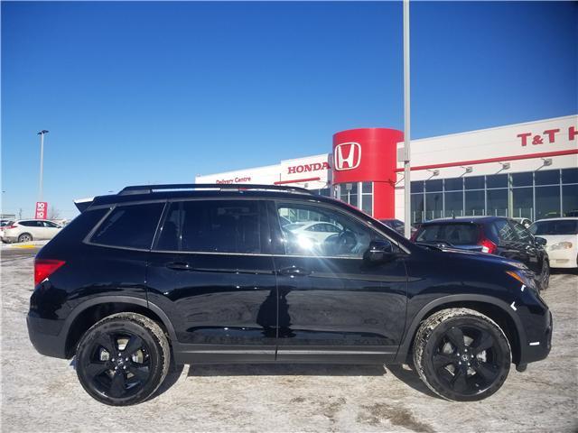 2019 Honda Passport Touring (Stk: 2190635) in Calgary - Image 2 of 10