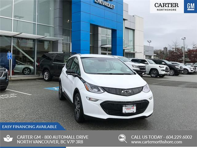 2019 Chevrolet Bolt EV Premier (Stk: 9B15150) in North Vancouver - Image 1 of 13