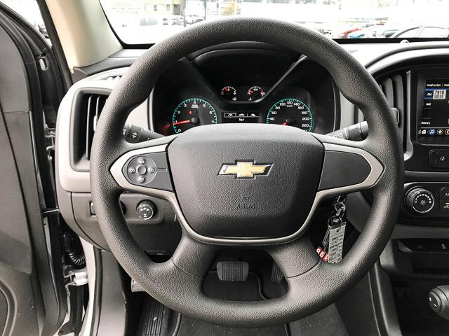 2019 Chevrolet Colorado WT (Stk: 9CL17720) in North Vancouver - Image 5 of 13