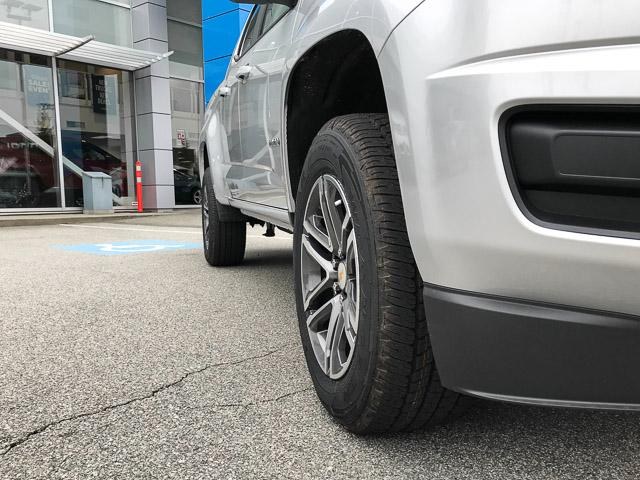 2019 Chevrolet Colorado WT (Stk: 9CL17720) in North Vancouver - Image 13 of 13