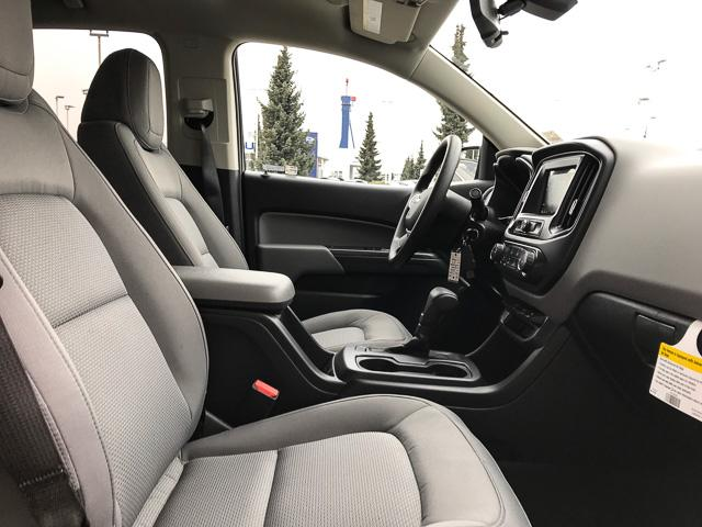 2019 Chevrolet Colorado WT (Stk: 9CL17720) in North Vancouver - Image 10 of 13