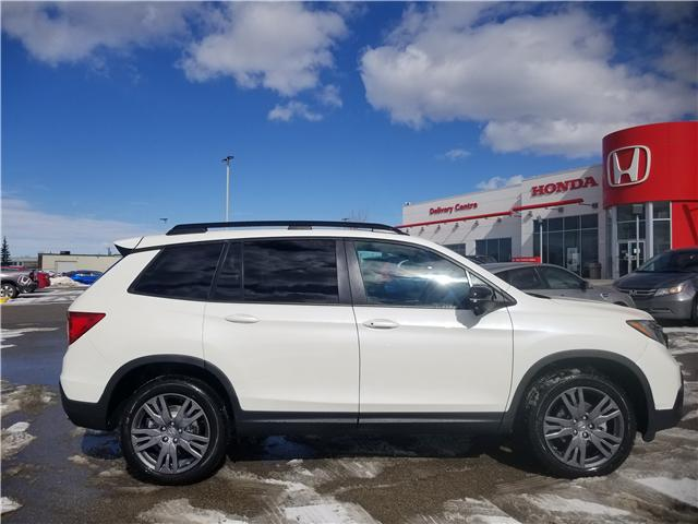 2019 Honda Passport EX-L (Stk: 2190642) in Calgary - Image 2 of 10