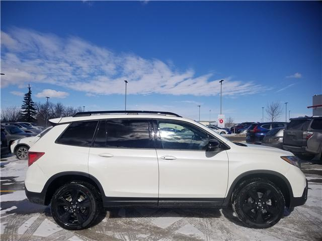 2019 Honda Passport Touring (Stk: 2190604) in Calgary - Image 2 of 10
