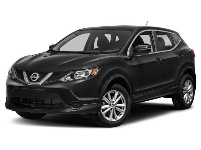 2019 Nissan Qashqai SV (Stk: 19306) in Barrie - Image 1 of 9