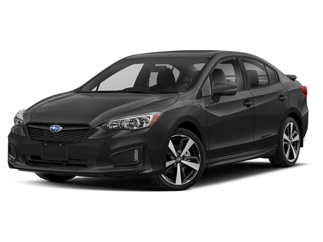 2019 Subaru Impreza Sport-tech (Stk: 14811) in Thunder Bay - Image 1 of 9