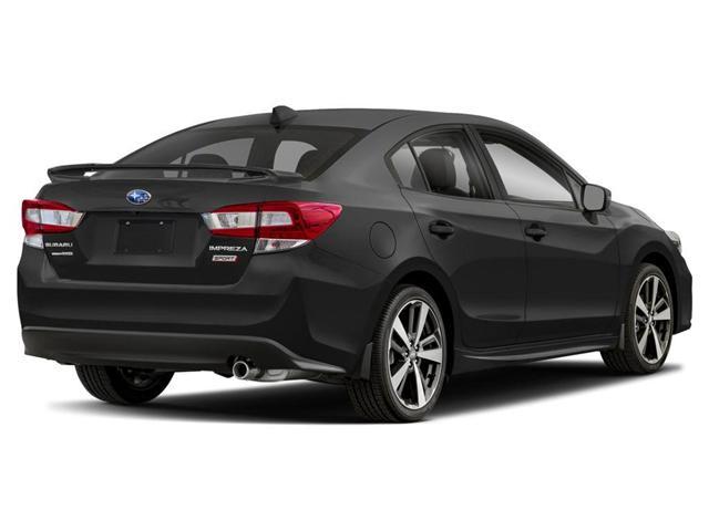 2019 Subaru Impreza Sport-tech (Stk: 14811) in Thunder Bay - Image 3 of 9