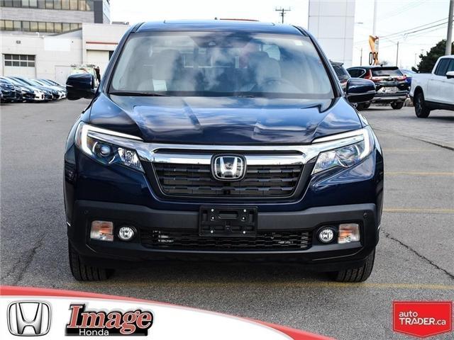 2019 Honda Ridgeline EX-L (Stk: 9T52) in Hamilton - Image 2 of 20