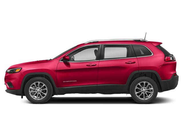 2019 Jeep Cherokee Trailhawk (Stk: 191252) in Thunder Bay - Image 2 of 9