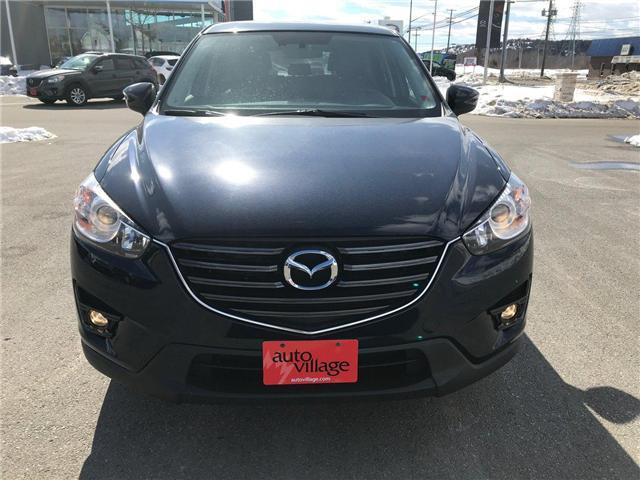 2016 Mazda CX-5 GS (Stk: P606087) in Saint John - Image 8 of 39