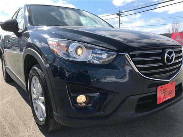 2016 Mazda CX-5 GS (Stk: P606087) in Saint John - Image 10 of 39