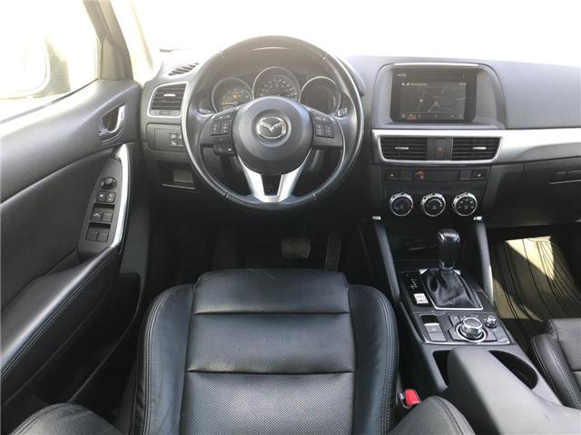 2016 Mazda CX-5 GS (Stk: P606087) in Saint John - Image 16 of 39