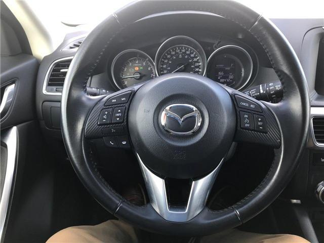 2016 Mazda CX-5 GS (Stk: P606087) in Saint John - Image 18 of 39