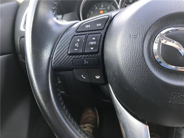 2016 Mazda CX-5 GS (Stk: P606087) in Saint John - Image 20 of 39