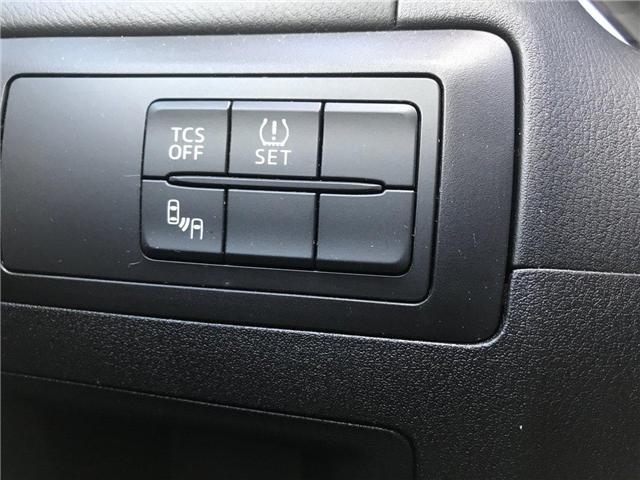 2016 Mazda CX-5 GS (Stk: P606087) in Saint John - Image 22 of 39