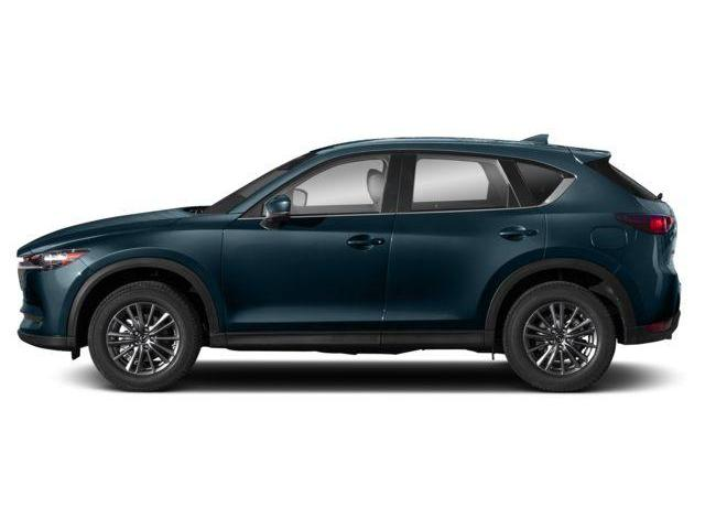 2019 Mazda CX-5 GS (Stk: 20574) in Gloucester - Image 2 of 9