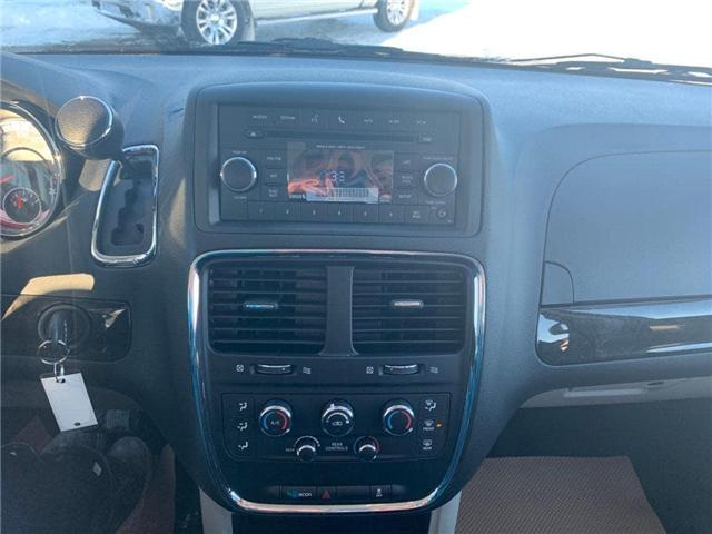 2019 Dodge Grand Caravan CVP/SXT (Stk: 32298) in Humboldt - Image 14 of 19