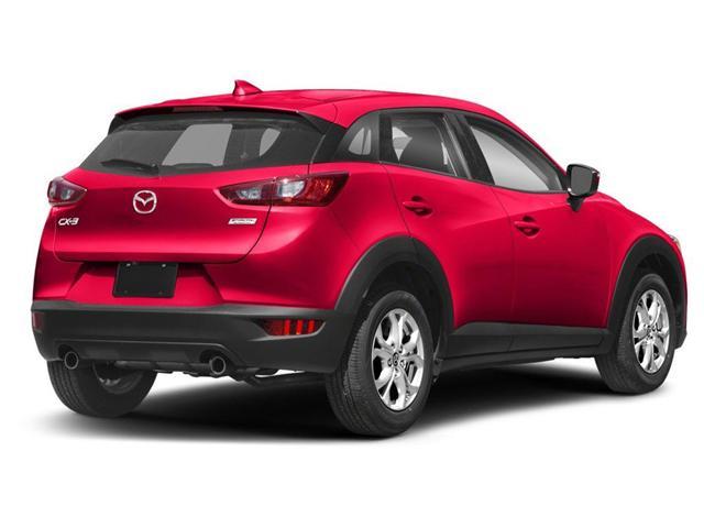 2019 Mazda CX-3 GS (Stk: 81675) in Toronto - Image 3 of 9