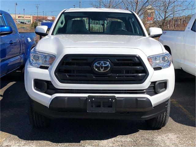 2018 Toyota Tacoma SR+ (Stk: 29811) in Aurora - Image 2 of 5