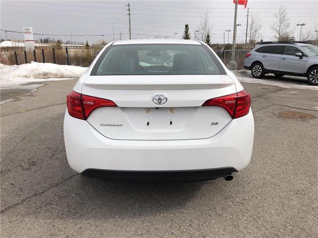 2019 Toyota Corolla SE (Stk: 30028) in Aurora - Image 3 of 15