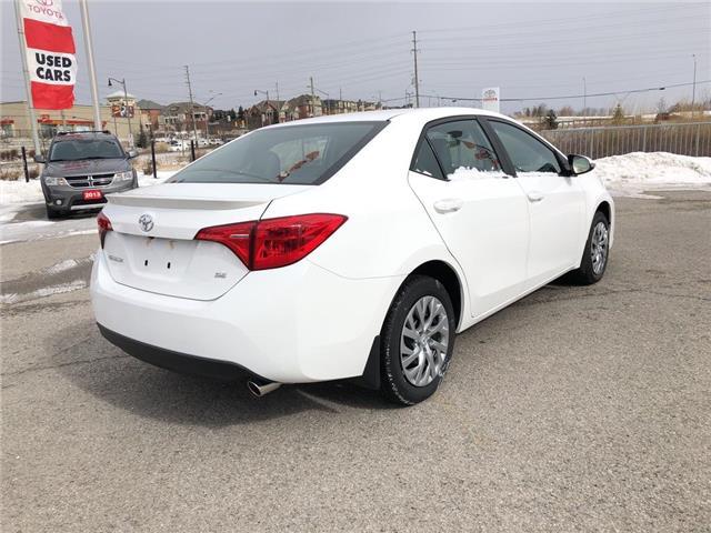 2019 Toyota Corolla SE (Stk: 30028) in Aurora - Image 4 of 15