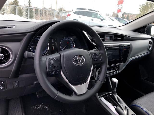 2019 Toyota Corolla SE (Stk: 30028) in Aurora - Image 7 of 15