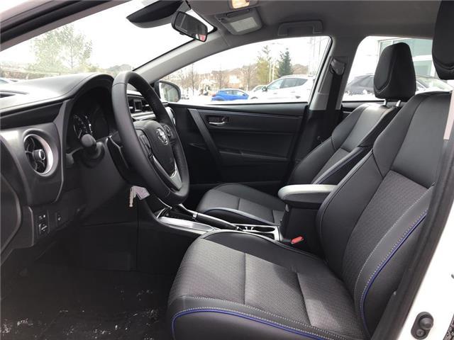 2019 Toyota Corolla SE (Stk: 30028) in Aurora - Image 8 of 15