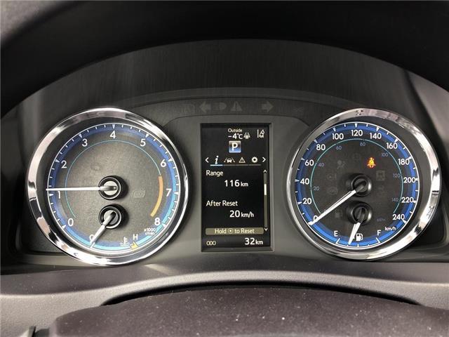 2019 Toyota Corolla SE (Stk: 30028) in Aurora - Image 12 of 15