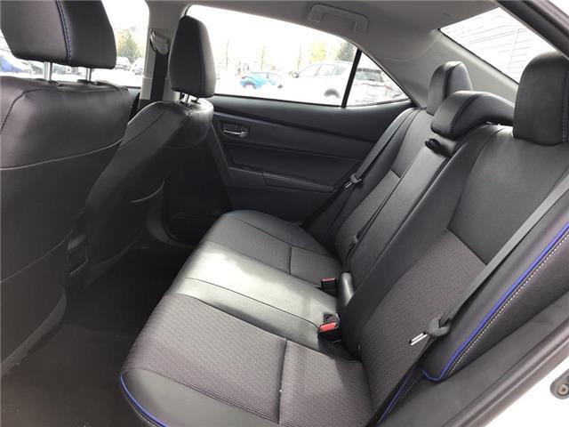2019 Toyota Corolla SE (Stk: 30028) in Aurora - Image 14 of 15