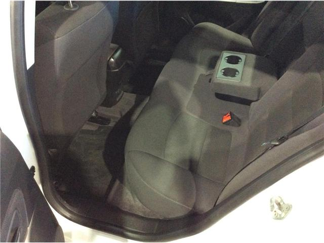 2012 Chevrolet Cruze LT Turbo (Stk: 18310A) in Montmagny - Image 18 of 23