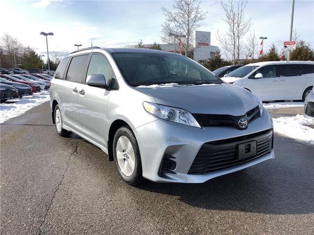 2019 Toyota Sienna 7-Passenger (Stk: 30423) in Aurora - Image 4 of 15