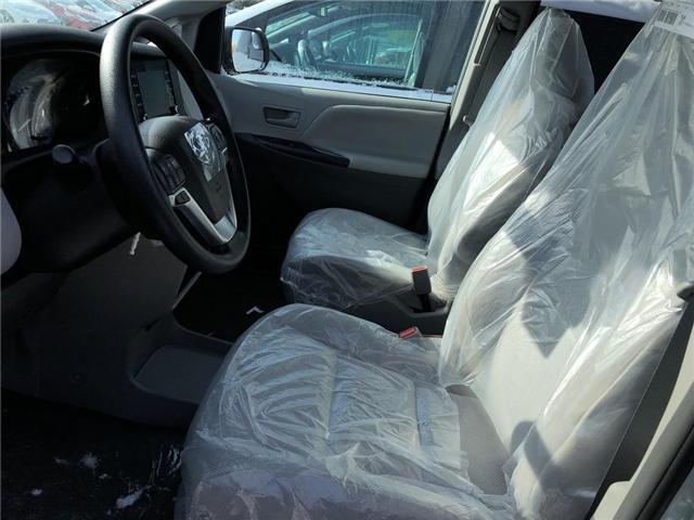 2019 Toyota Sienna 7-Passenger (Stk: 30423) in Aurora - Image 8 of 15
