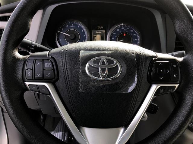 2019 Toyota Sienna 7-Passenger (Stk: 30423) in Aurora - Image 9 of 15