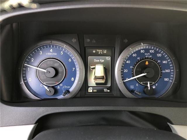 2019 Toyota Sienna 7-Passenger (Stk: 30423) in Aurora - Image 12 of 15