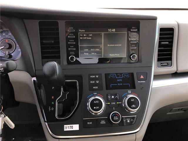 2019 Toyota Sienna 7-Passenger (Stk: 30423) in Aurora - Image 13 of 15